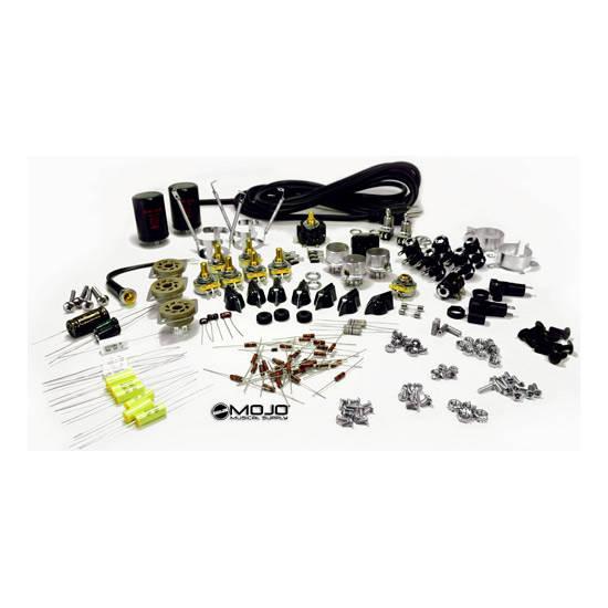 Mojotone Silvertone 1484 Small Part Kit (Caps, Resistors