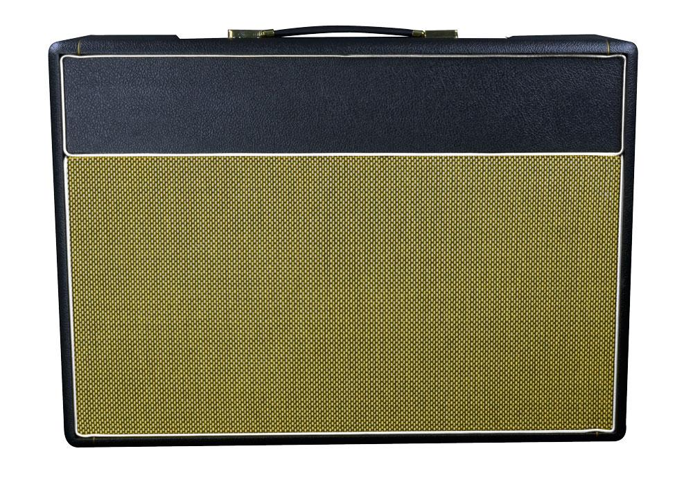 speaker homestead amps country western guitar shop cabinet brown