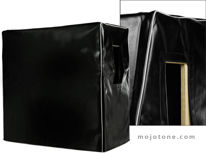 Mojotone 4x12  Straight Extension Cab Cover