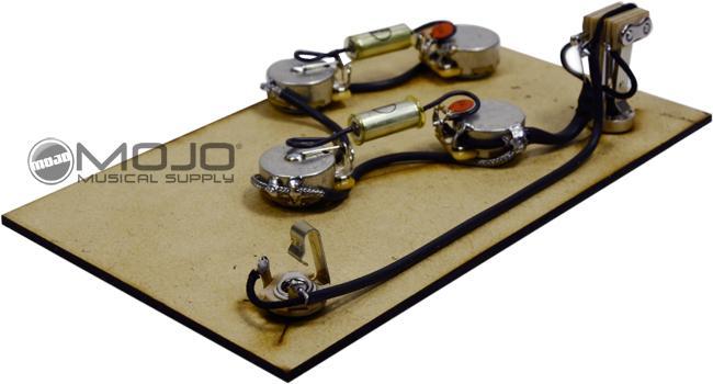 pre made assemblies gibson guitar board mojotone ef2d73cc11ea12b