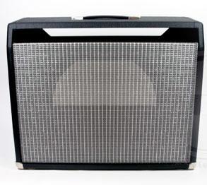 blackface vibroverb style guitar amplifier combo speaker cabinet. Black Bedroom Furniture Sets. Home Design Ideas