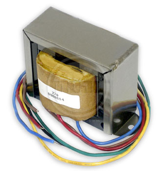 Fender Style Output Transformers