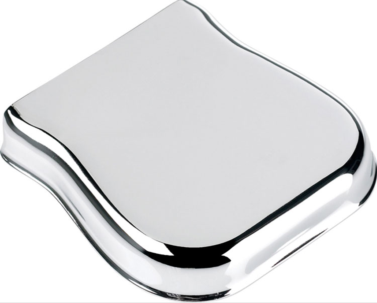 Fender Chrome Bridge Cover (Tele)
