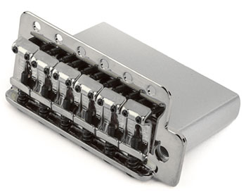 Fender Mexican Vintage Strat Tremolo Bridge