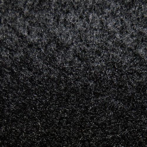 Black Tolex And Carpet