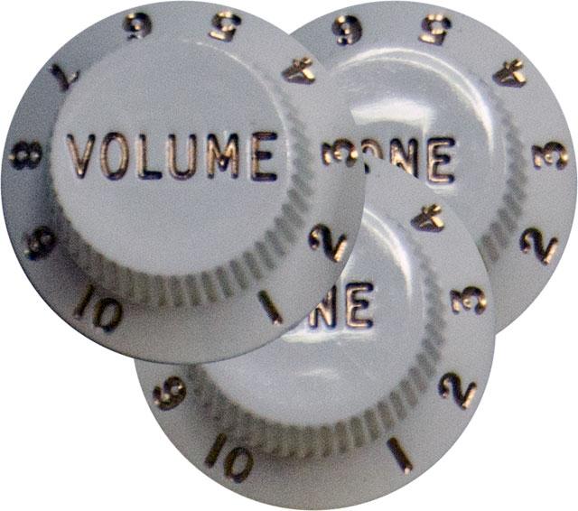 pre wired strat blender 5 way wiring kit fender strat parchment 1 vol 2 tone guitar knobs