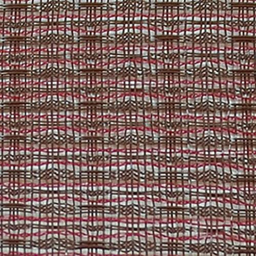 Mojotone Oxblood Variant Grill Cloth (lighter oxblood) / 36''W *SPECIAL