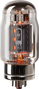 TAD KT88-STR Factory Matched Vacuum Tube