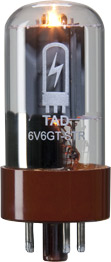 Tube Amp Doctor (TAD) 6V6GT-STR Factory Matched Vacuum Tube
