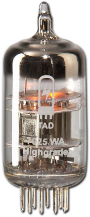 Tube Amp Doctor (TAD) 7025 WA Highgrade Vacuum Tube