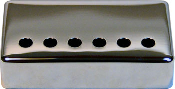 American Humbucker Pickup Cover Chrome 49.2mm