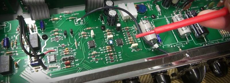 Point-To-Point Amps: What They Are and What They Aren't