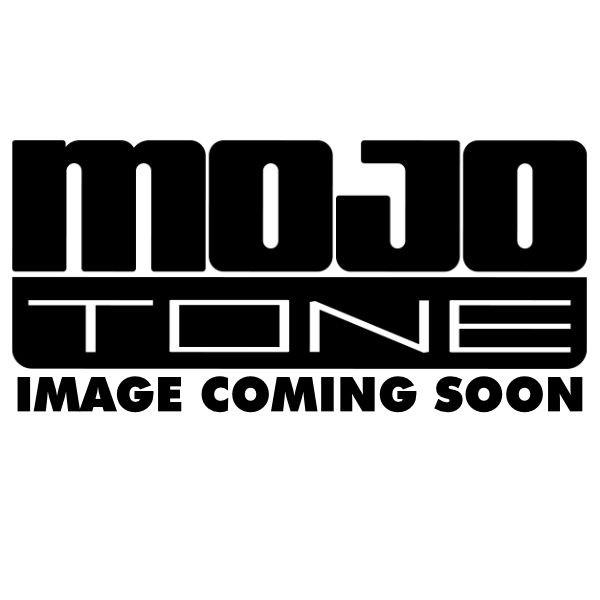 Mojotone Stompbox Suitcab Pedalboard
