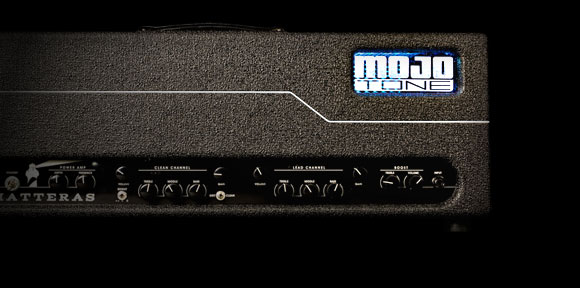 Amp Parts, Cabinets, Guitar, Bass, Pickups, Pedals - Mojotone.com