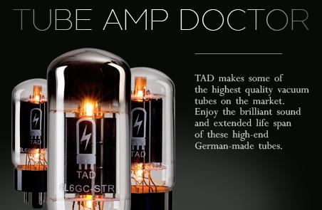 Amp Parts - Mojotone com
